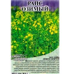 Технология выращивания озимого рапса, выращивание озимого рапса | 250x250